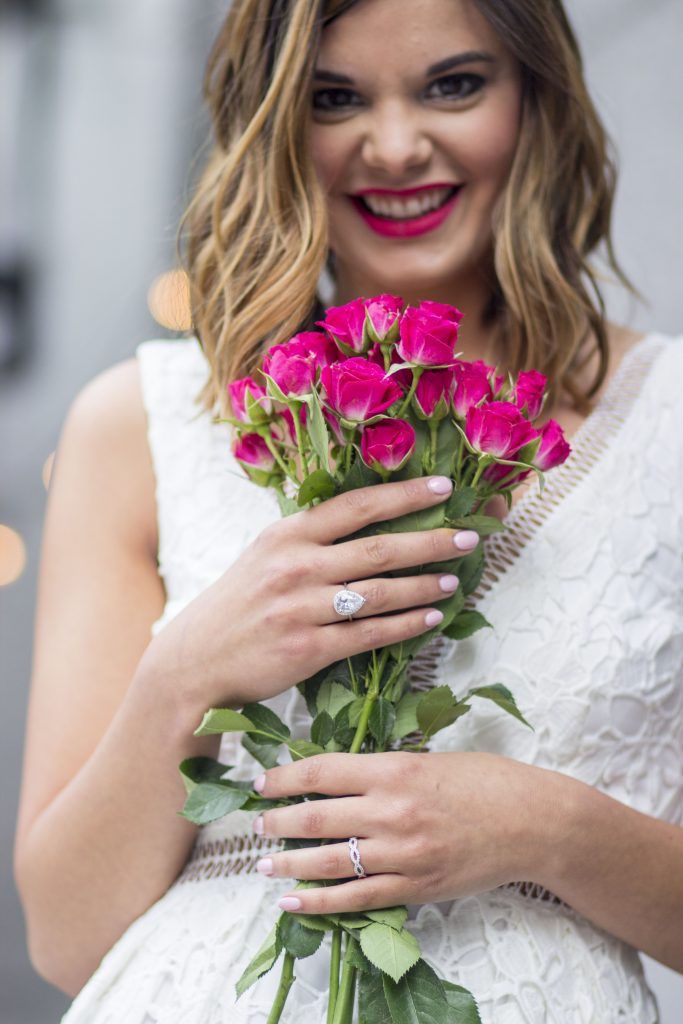 Style Miss Molly | Everly | Travel, Engagement, Inspiring rings