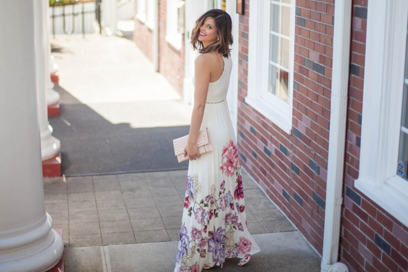 Dos and Don'ts to Wearing a Maxi Dress