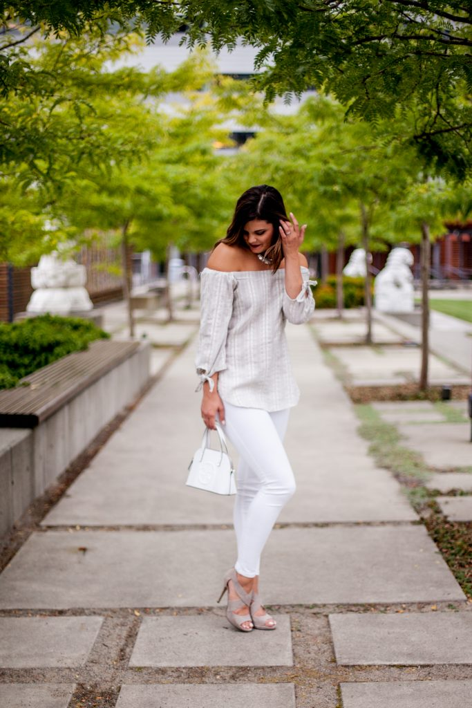 6 Reasons Why You Can Still Wear White After Labor Day