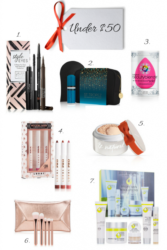 "Dermstore.com | 2016 Beauty Gifts for ""Her"" on every budget"