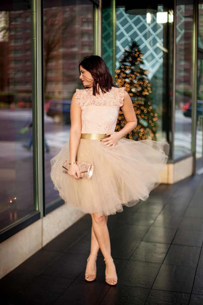 You never know what someone is going through | Be kind Always | Ballerina Street Style | Tutu