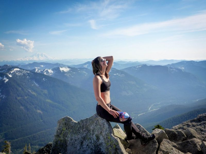 7 Life Lessons The Mountains Taught Me