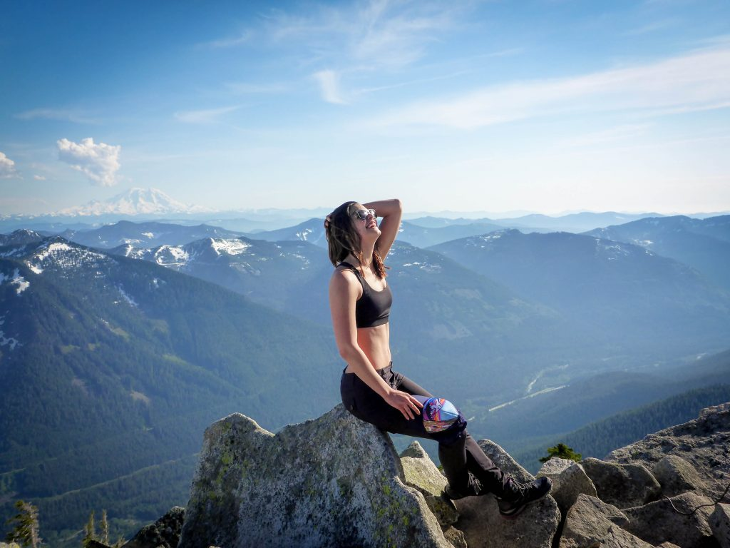 7 Life Lessons The Mountains Taught Me • Style Miss Molly